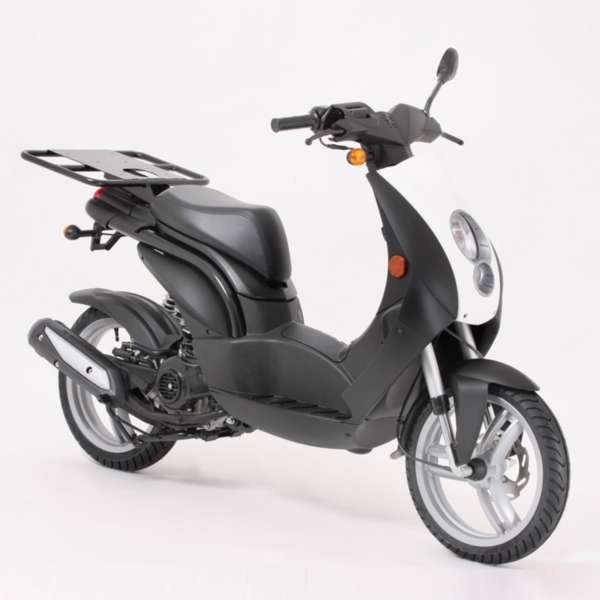 LUDIX PRO 4T 50cc